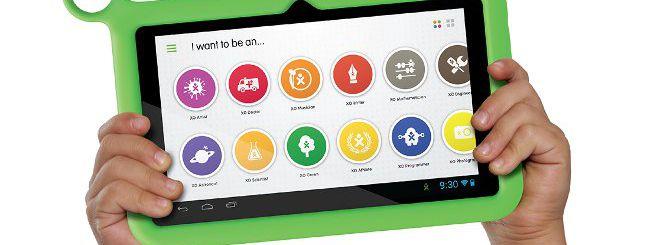 OLPC cambia strategia: tablet da 149$ per gli USA