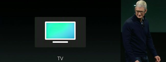 Hello Again: accessibilità e Apple TV unificata
