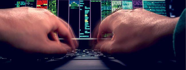 Ecco la legge sui captatori informatici