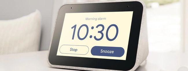 Assistente Google, sveglia cambia in base al meteo