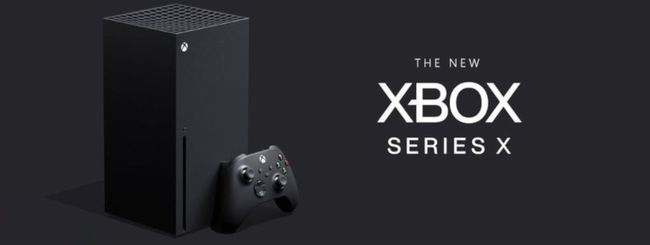 Xbox Series X sarà disponibile dal 10 novembre