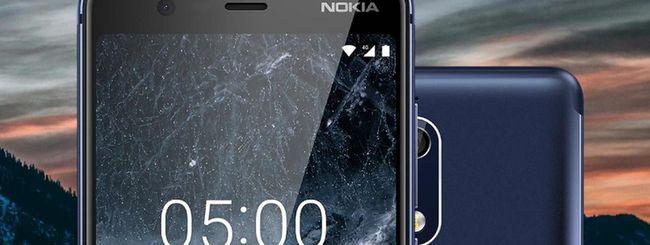 Nokia 5.1 e 3.1 consigliati per le aziende