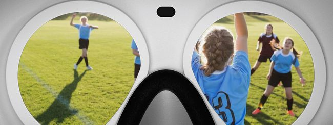Google lancia VR180 Creator per macOS e Linux