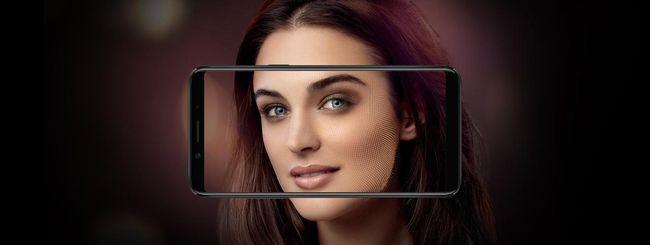Oppo F5, selfie expert con schermo da 6 pollici
