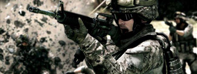Battlefield 4 su PlayStation 4 e Xbox 720?