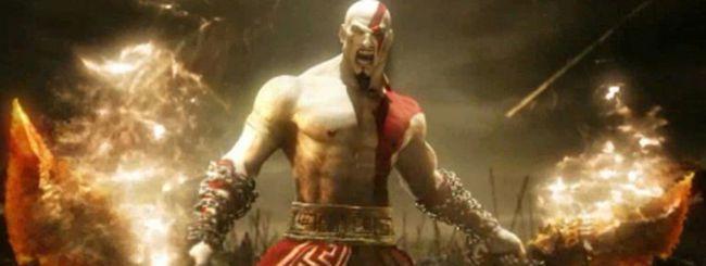 God of War 4 spunta nel CV di un compositore