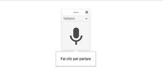 Google Trascrizione