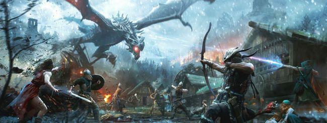 The Elder Scrolls: Legends non uscirà su PS4?