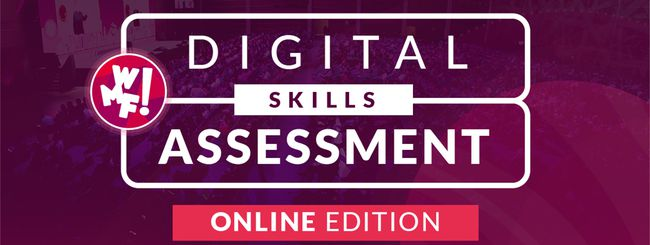 WMF lancia il Digital Skills Assessment