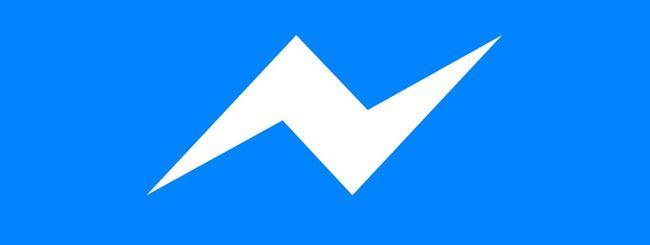 Come condividere lo schermo in Facebook Messenger