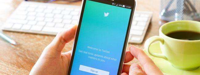 Twitter, una falla ha esposto i DM su Android?
