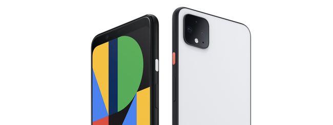 Google Pixel 5 più economico di un top di gamma?