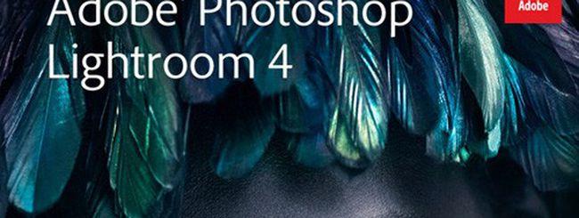 Adobe Lightroom 4.1: supporto Nikon D800, Canon 5D Mark III e altre