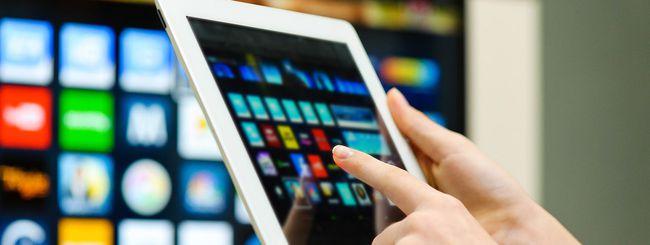 Apple vuole HBO e altri canali in streaming?