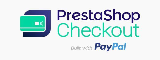 PayPal e PrestaShop lanciano PrestaShop Checkout