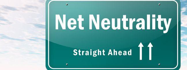I giganti del tech supportano la net neutrality
