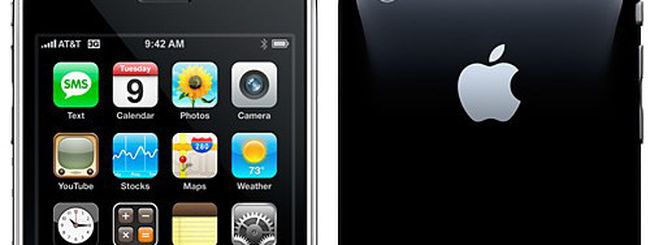 iPhone 3G: respinta una class action contro Apple