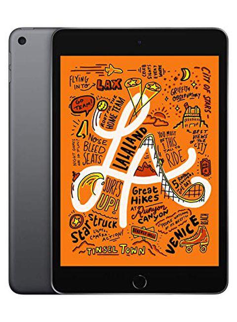 iPad mini 2019 (7,9″, Wi-Fi, 256 GB) – Grigio Siderale (5ª generazione)