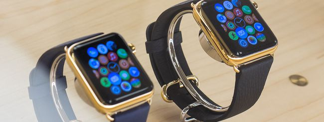 Apple Watch Edition: cominciano le spedizioni