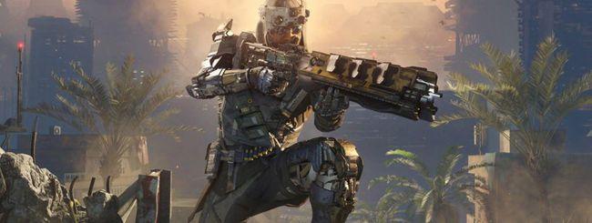 Call of Duty: Black Ops 4, novità per la beta