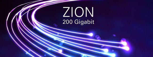 Enel Open Fiber, rete fotonica per i clienti
