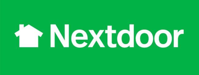 Nextdoor, nuova iniziativa contro la solitudine