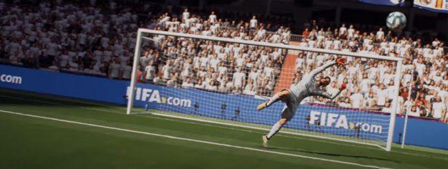 FIFA 21: data d'uscita e trailer d'annuncio