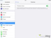 iOS 7, Recuperare le Passoword