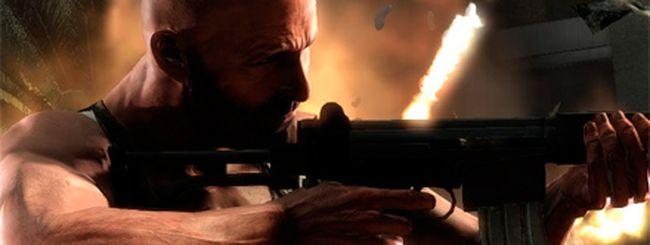 Max Payne 3 rinviato a maggio