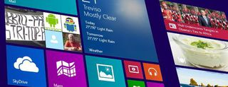 Windows 8.1 Preview: le prime immagini