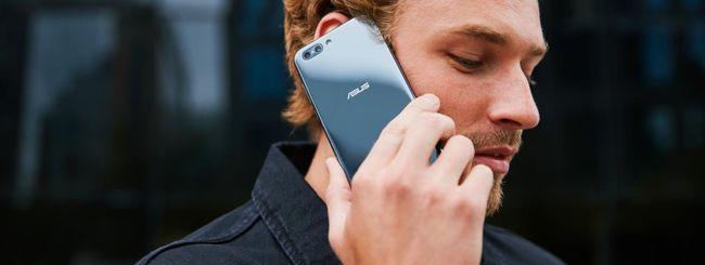 ASUS ZenFone 4, sei nuovi smartphone in Italia