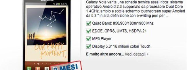 TIM x Smartphone: 2 mesi di Internet in regalo acquistando un nuovo cellulare