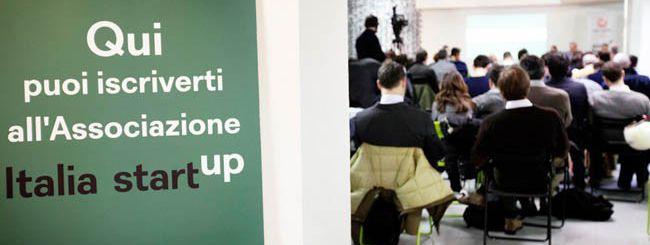 Nuovi associati per Italia Startup