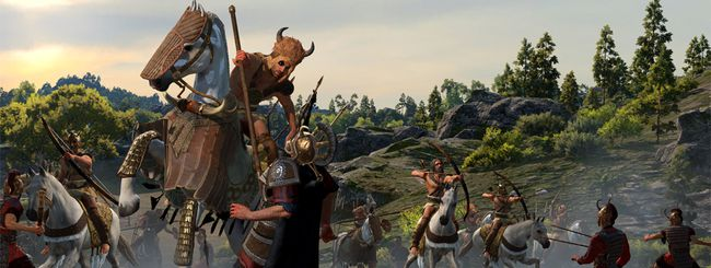 A Total War Saga: Troy gratis, come riscattarlo