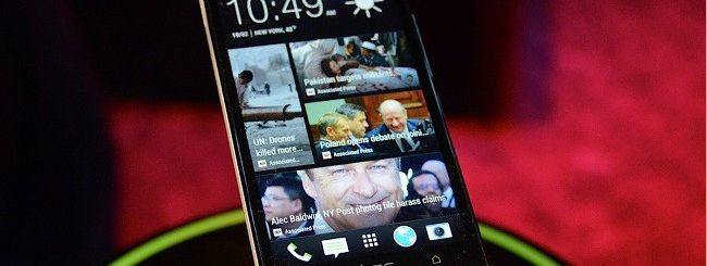 HTC One: una nuova esperienza su smartphone
