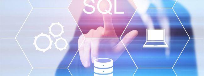 Microsoft porta SQL Server su Linux