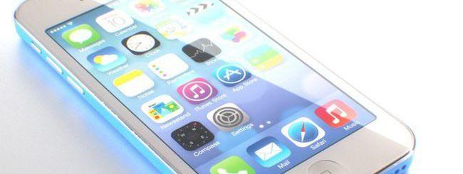 iPhone low cost avrà 1GB di RAM