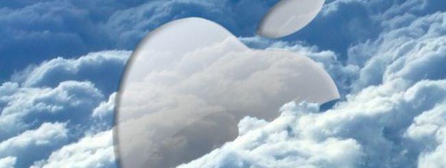 Apple porta la musica nel cloud