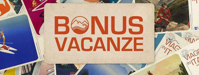 Come richiedere il Bonus Vacanze tramite l'app IO
