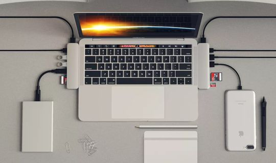 Apple, adattatore Multiporta USB-C: le migliori offerte