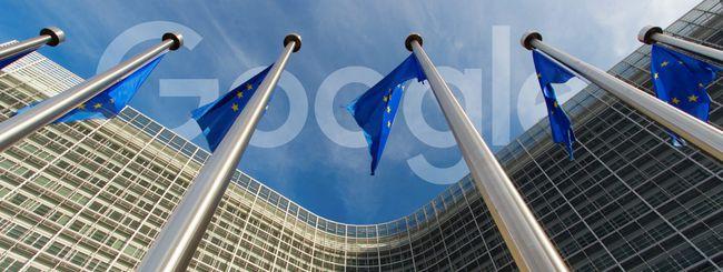 Antitrust europea: multa di 2,42 miliardi a Google