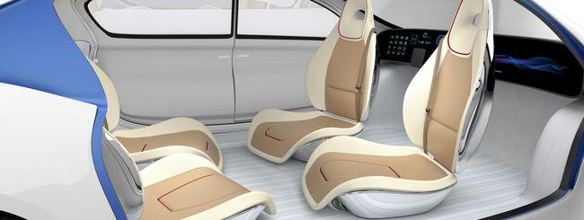Auto del futuro