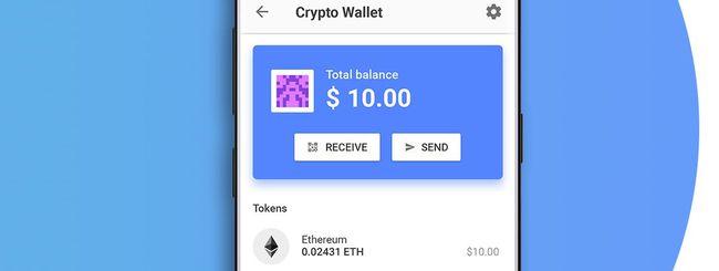 Opera per Android integra un wallet Ethereum