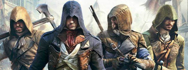 Assassin's Creed Unity: Ubisoft parla di framerate