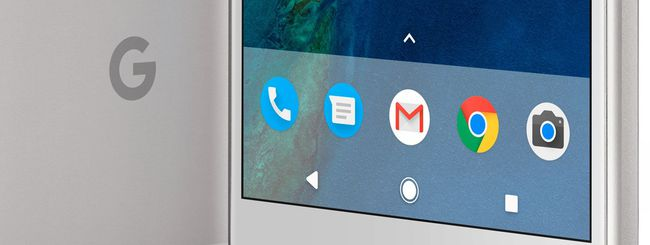 Google Pixel 2 XL Taimen sarà prodotto da LG?