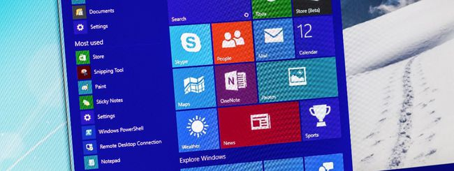 Windows 10, Microsoft riduce il peso delle build