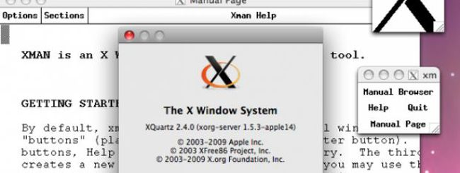 Addio a X11 su Mountain Lion