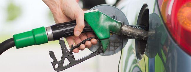 Pieno di benzina? Si paga la commissione