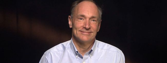 25 anni di Web, gli auguri di Tim Berners-Lee