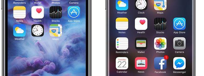 iPhone 8, Apple ordina 92 milioni di pannelli OLED curvi da Samsung